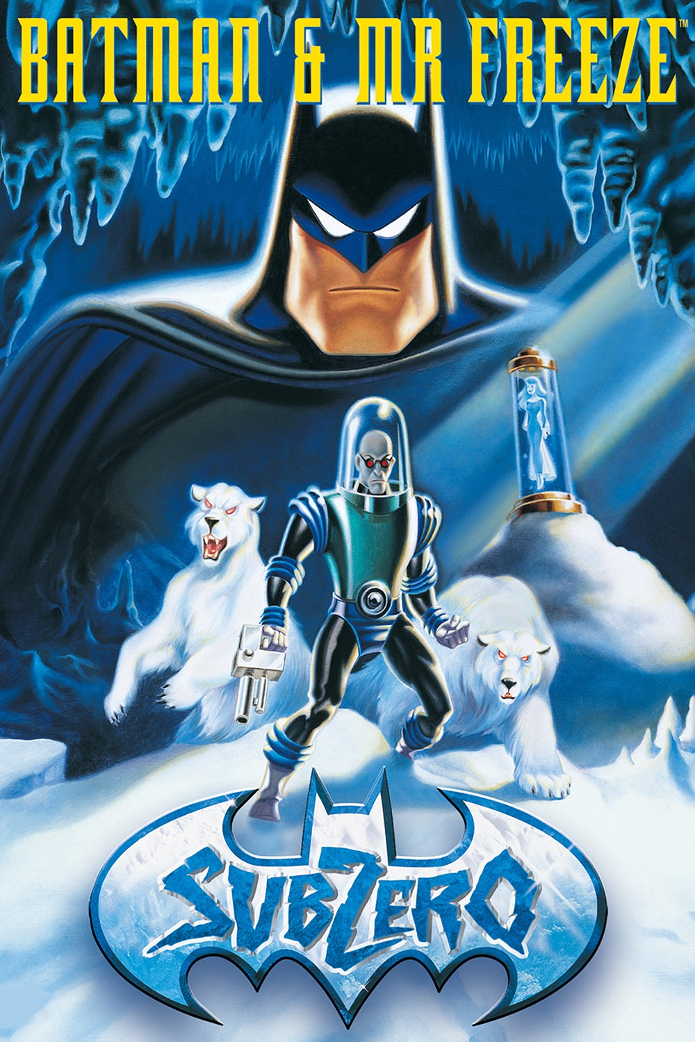 subscene batman mr freeze subzero english subtitle