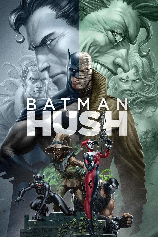 Subscene - Subtitles for Batman: Hush