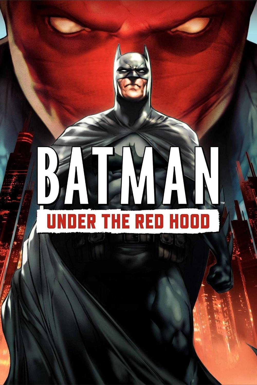Subtítulos de Batman: Under the Red Hood (2010) subidos ...