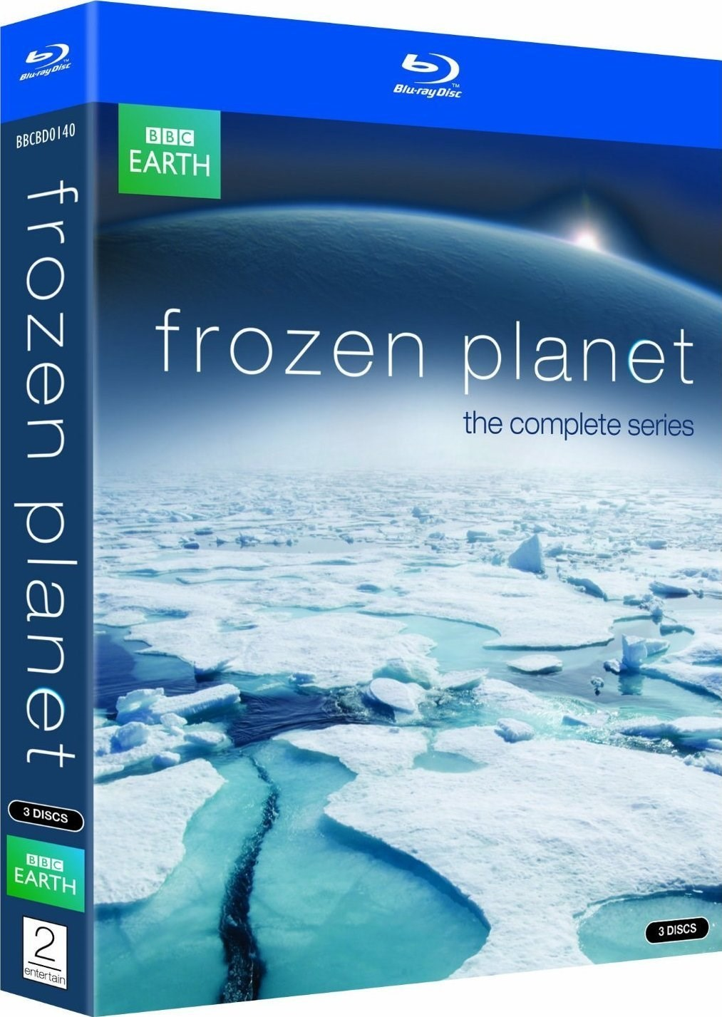 Frozen planet s01e07 720p hdtv x264 aac ssn mkv