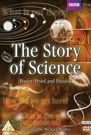 BBC The Story of Science