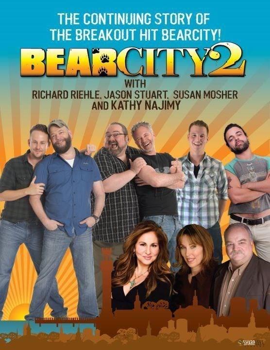 Subscene Bearcity 2 The Proposal English Subtitle