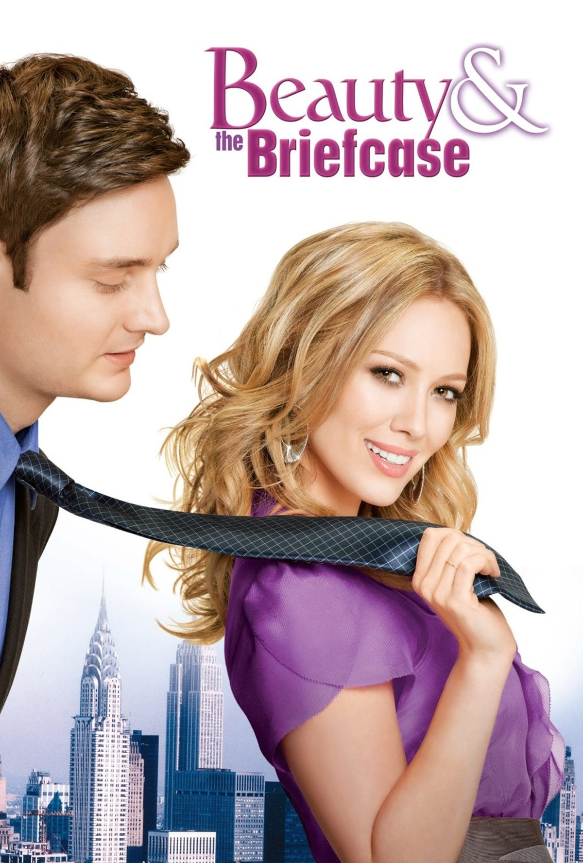 Subtitles For Beauty And The Briefcase