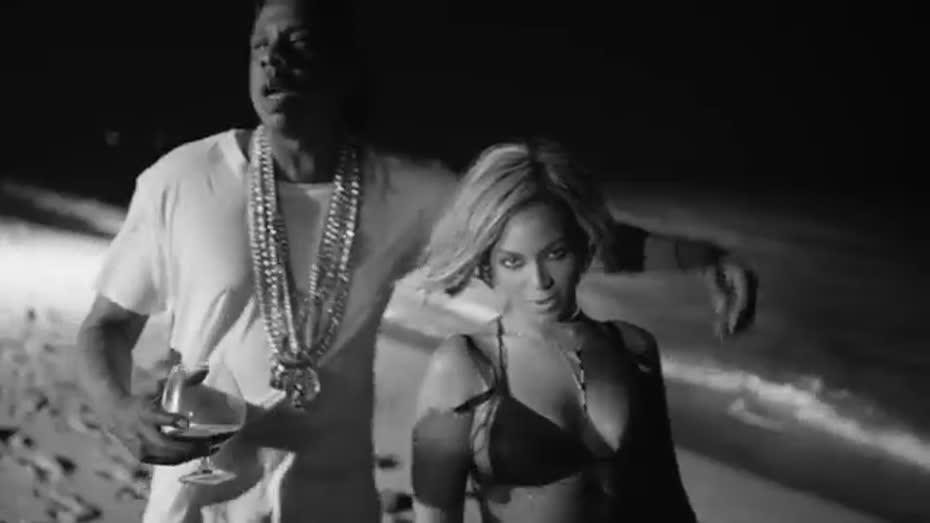 Beyonce - Drunk in Love (feat. Jay Z)