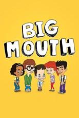 Big Mouth – First Season (2017)