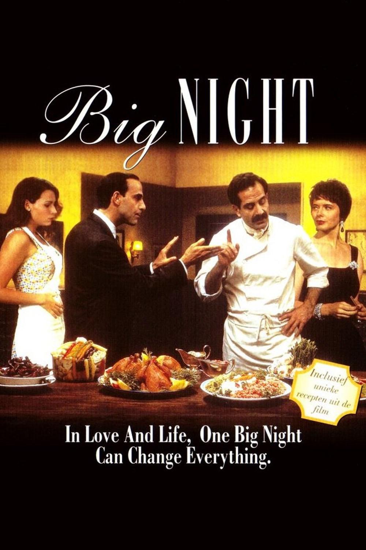 big night height