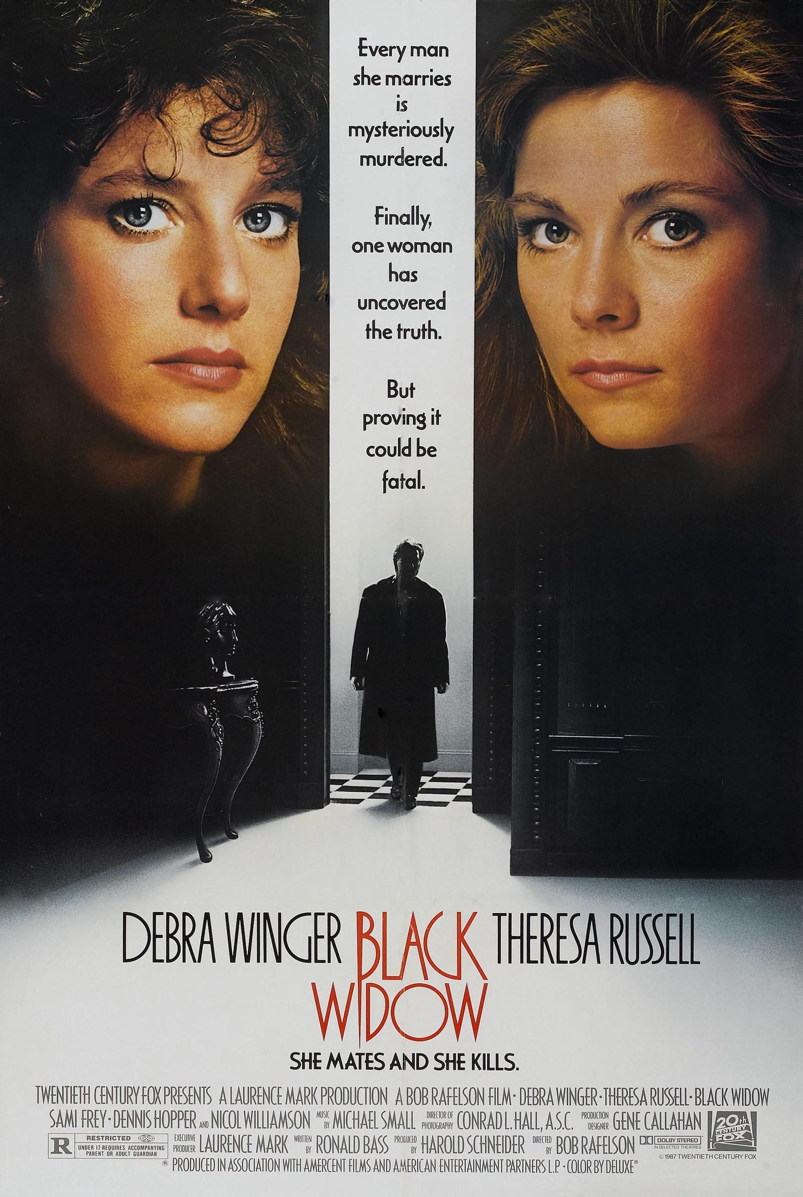 A french black widow 4