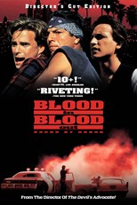 Blood In, Blood Out (Bound by Honor) (1993)