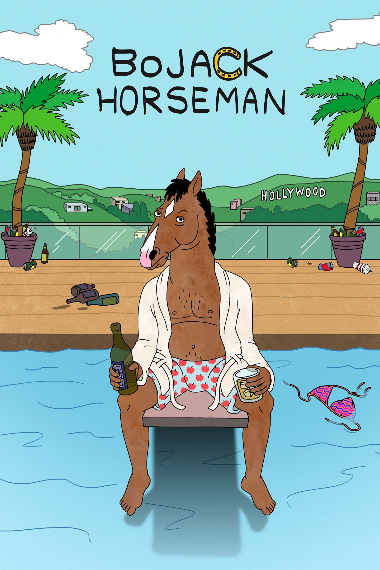Bojack Horseman Season 1