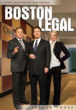Subscene - Boston Legal - Third Season Korean subtitle
