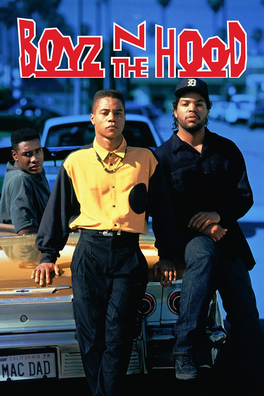 an analysis of the social institution in the film boyz n da hood by john singleton Murderbook 2000-2009 totalcrim49  was given 4 years in a young offenders' institution for conspiracy to commit  sister of hollywood film star jennifer.