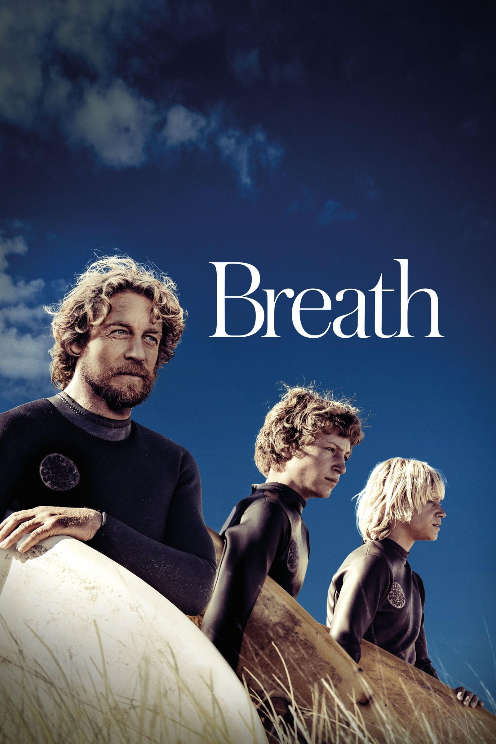 Breath (2017)
