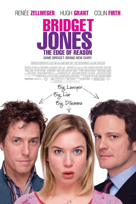 Bridget Jones 2