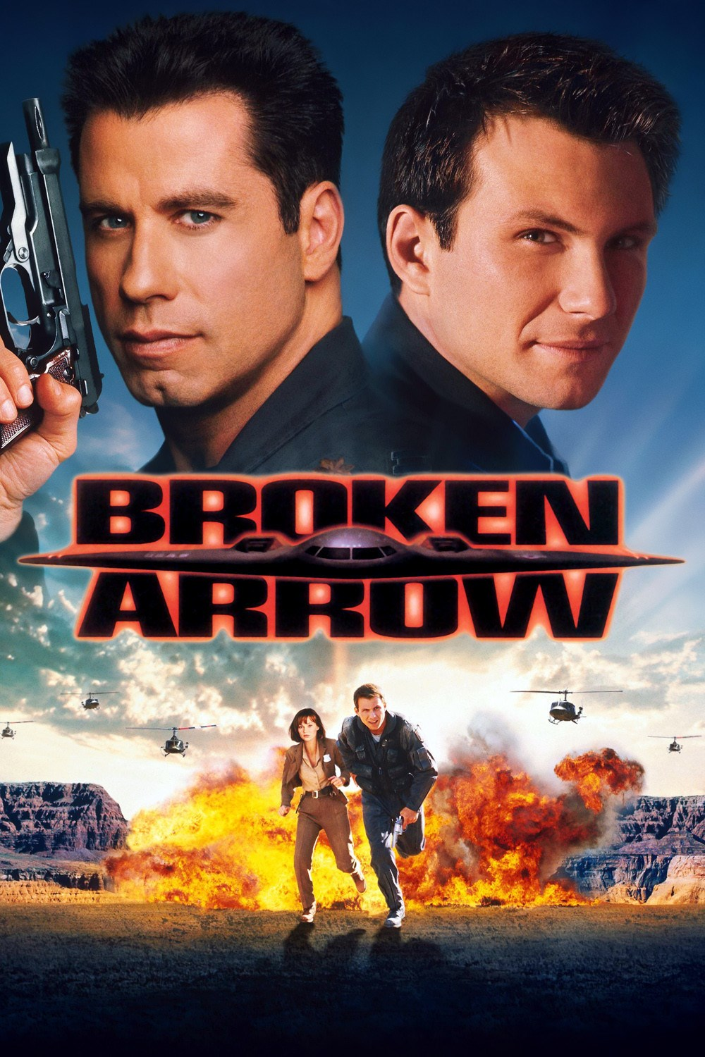 broken arrow - photo #2