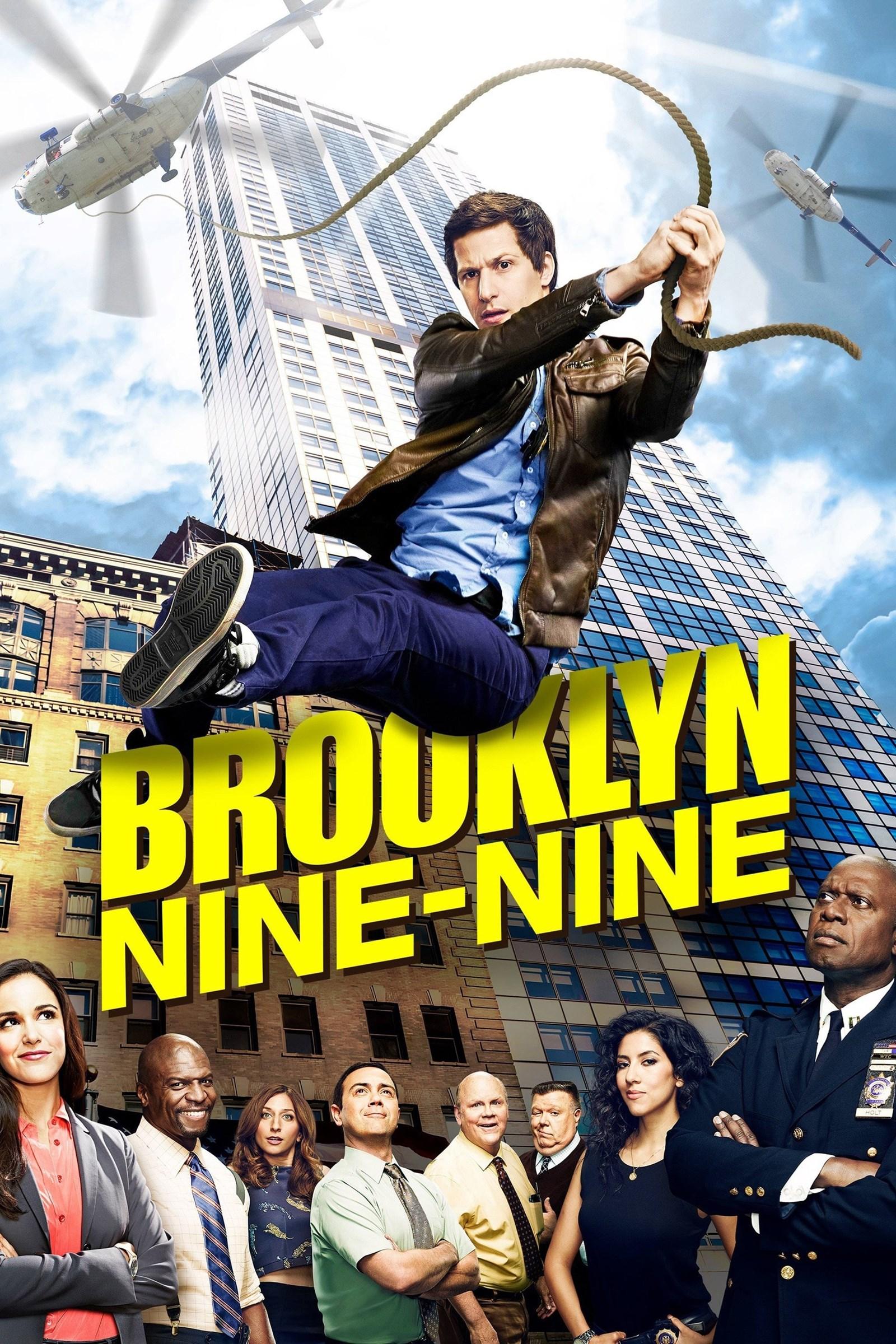 Subscene - Subtitles for Brooklyn Nine-Nine - Sixth Season