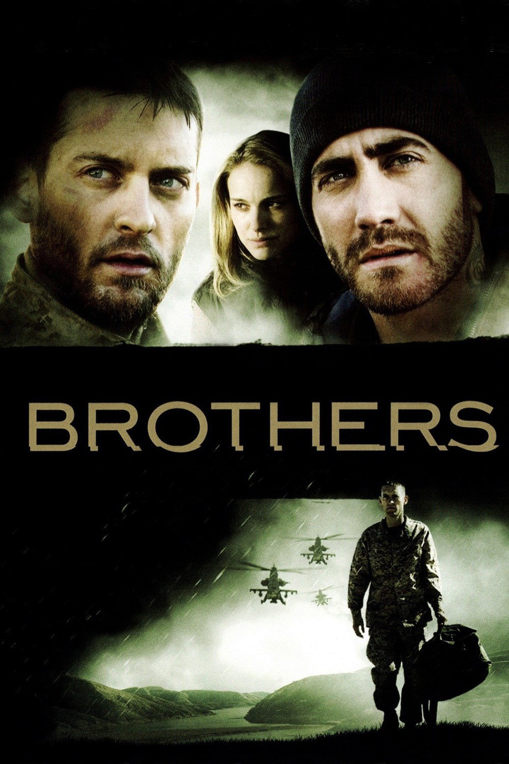 Brothers (2009) yify download movie torrent yts.