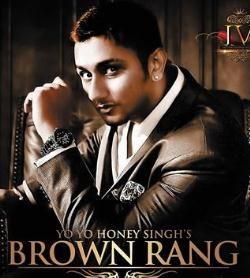 yo yo honey singh - brown rang lyrics | azlyrics.biz