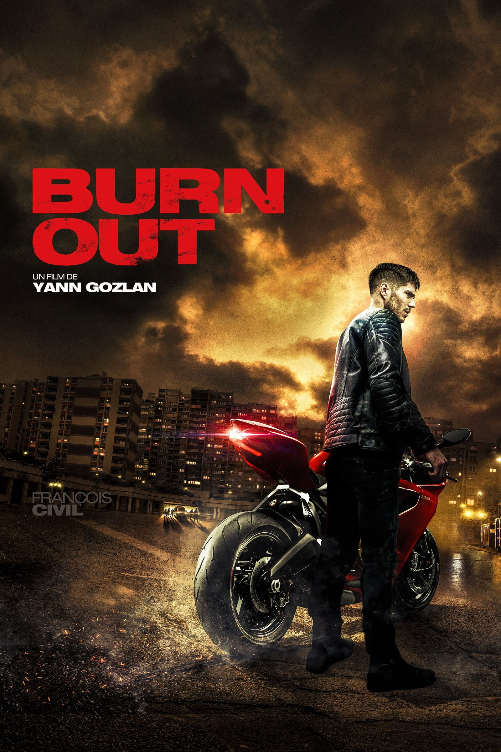 Subscene - Burn Out English subtitle
