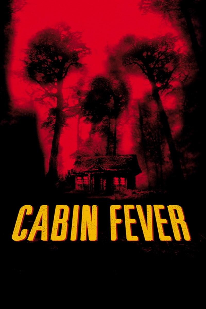 Cabin fever 3 release date in Australia