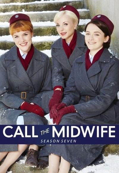 call the midwife christmas 2017 imdb