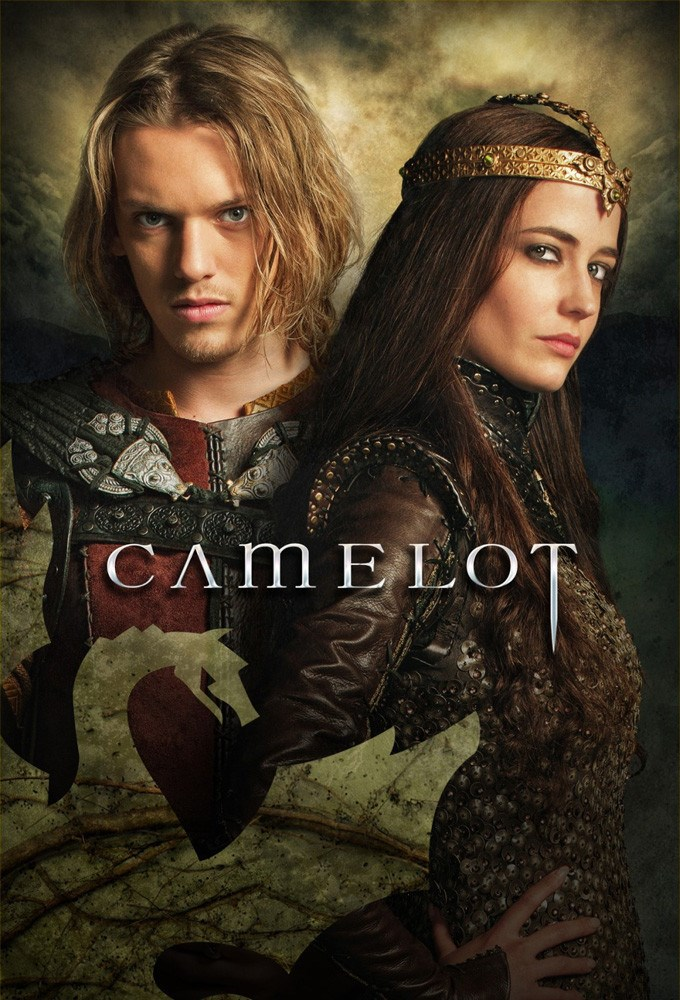 Camelot Tv Series
