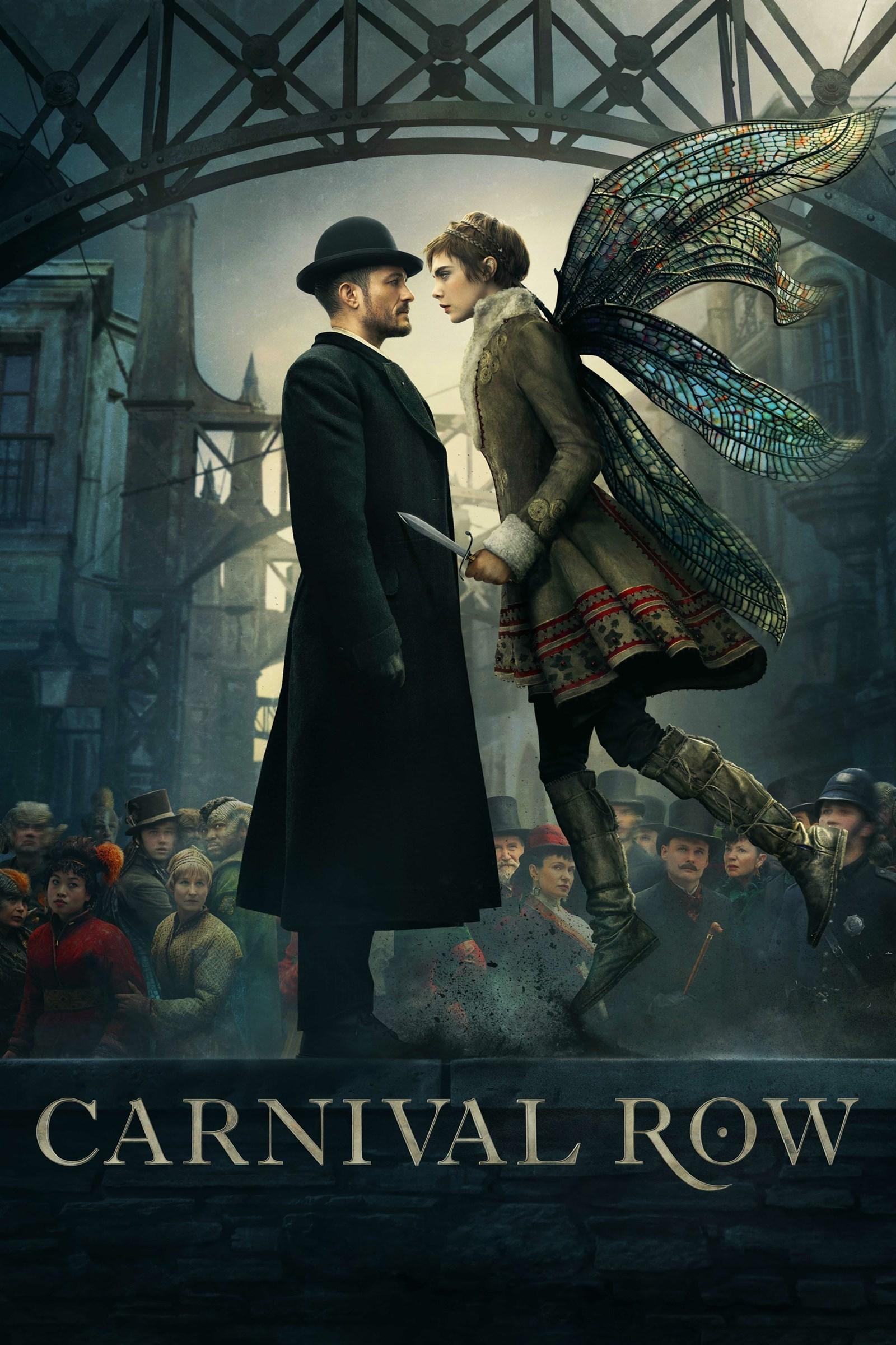 Subscene - Carnival Row - First Season English subtitle