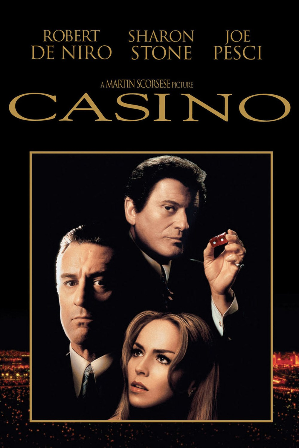 Movies With Casino