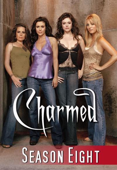 Charmed - Opening Season 10 [COMICS - V1 - DVD Version ...
