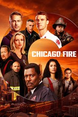 Chicago Fire - Ninth Season