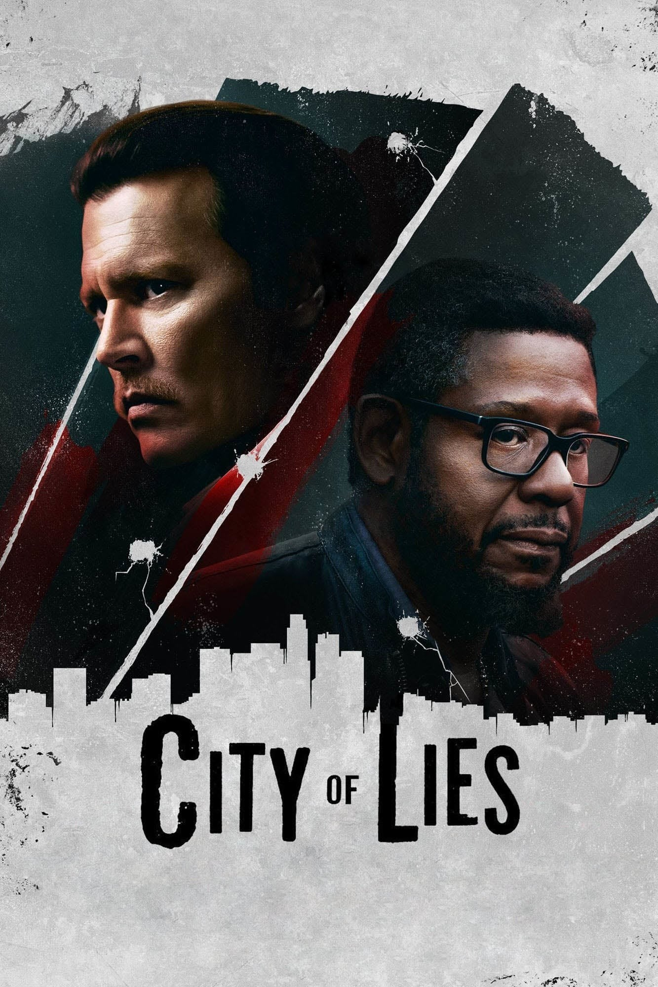 Subscene - Subtitles for City of Lies