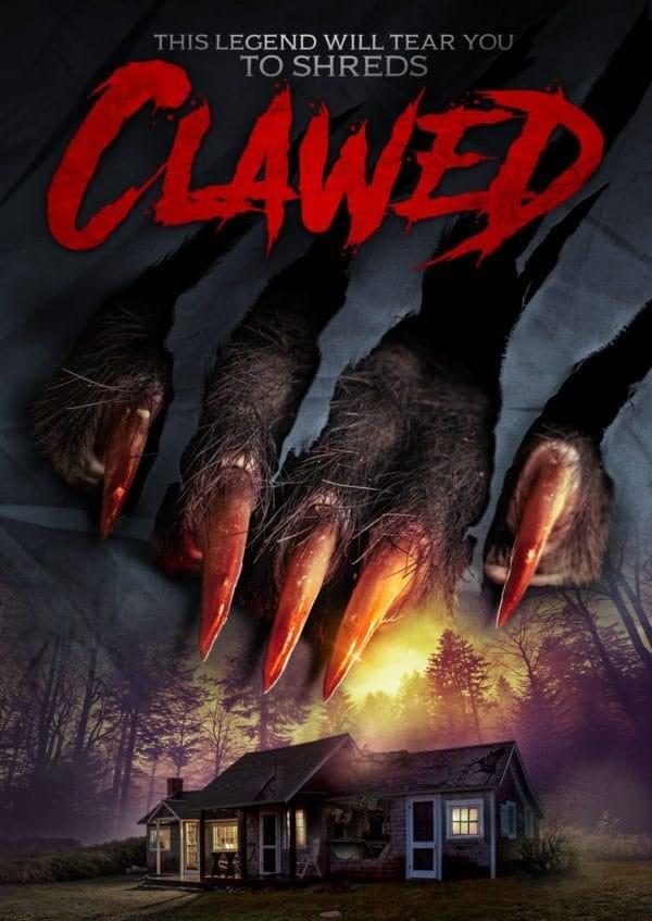 Clawed (2017) – DVDRip