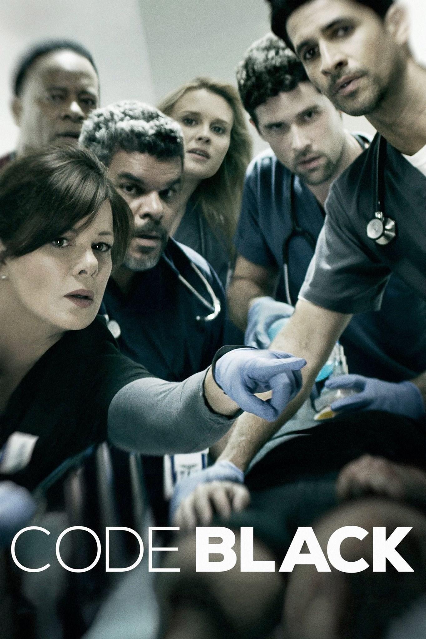 Subscene - Code Black - Third Season English subtitle
