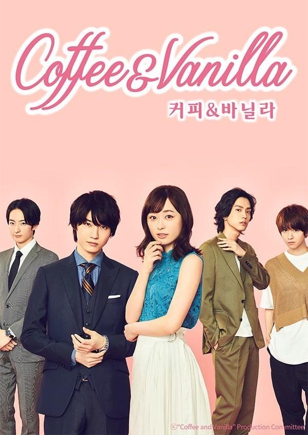Coffee & Vanilla (Season 1) Hindi Dubbed (ORG) [All Episodes] WebRip 720p & 480p HD (Japanese Drama Series)