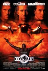 زیرنویس فارسی Con Air (1997)