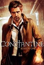 constantine-first-season