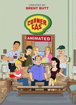 Corner Gas Animated - Third Season