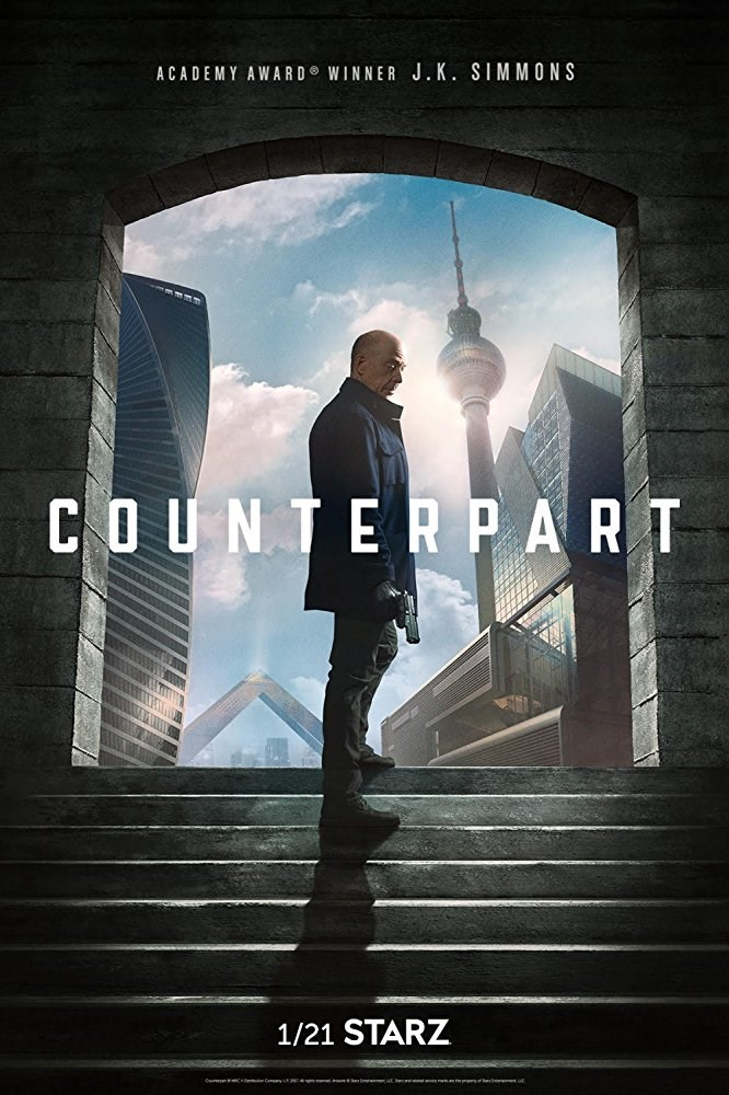 Subscene - Subtitles for Counterpart - First Season