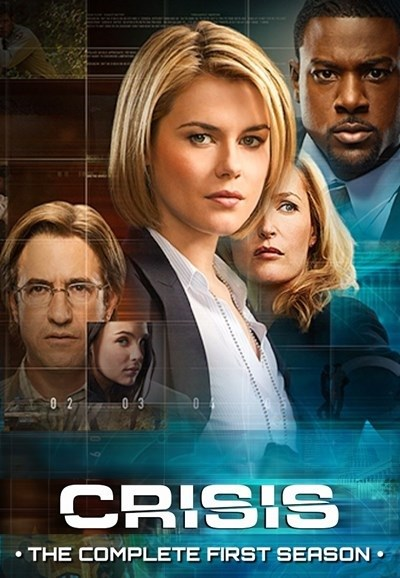 Download Crisis Season 1 COMPLETE [480p & 720p]