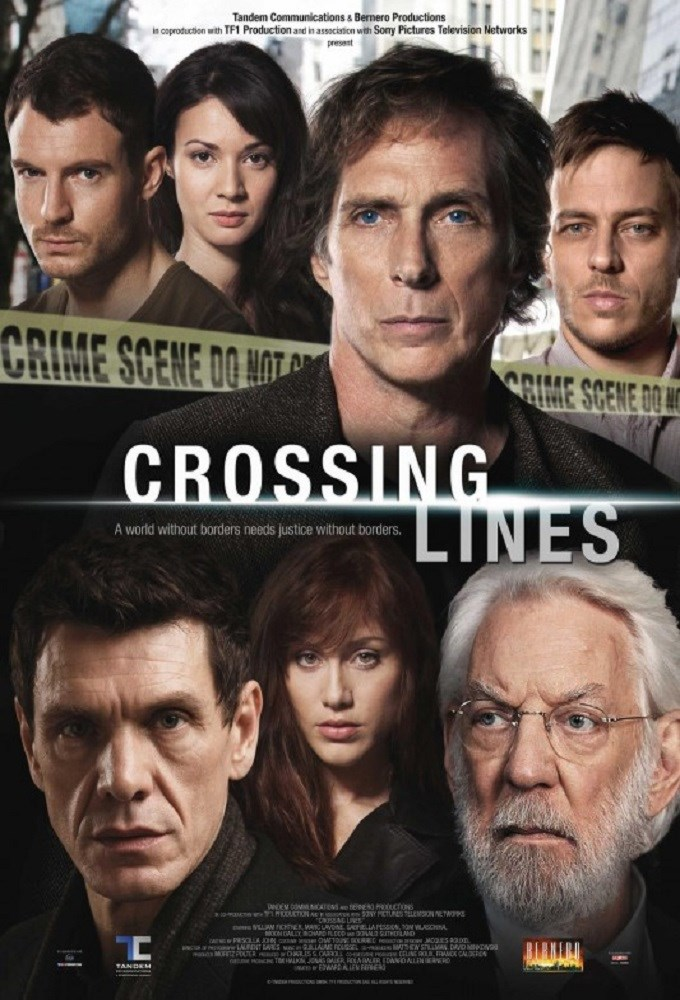Download Crossing Lines Season 1-3 COMPLETE [480p – 720p]