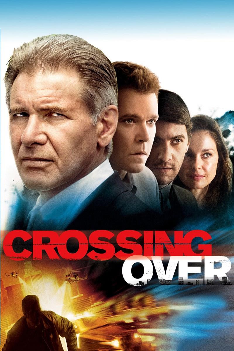 Crossing Over (2017) - IMDb