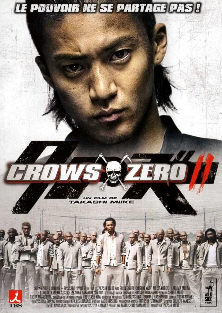Crows zero download video.