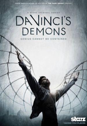 Da Vinci's Demons (Tv Series)