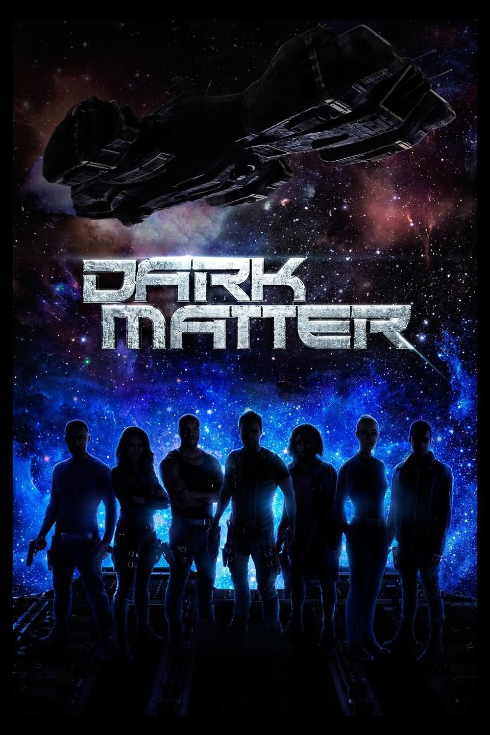 Dark Matter (Tv Series)