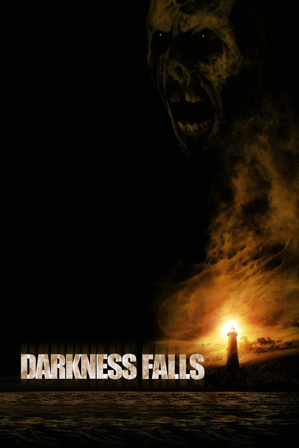 When the Darkness Falls by J. F. Gonzalez (2006, Trade Paperback) Collection