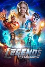 DC's Legends of Tomorrow - Fifth Season