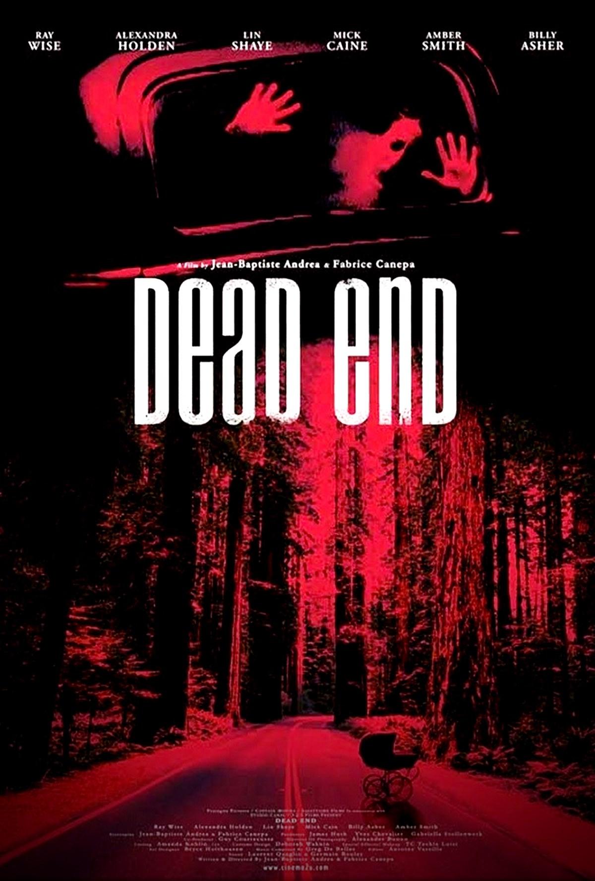 subscene dead end english subtitle