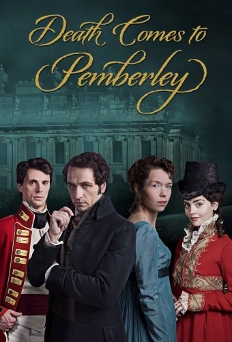 Death Comes to Pemberley VOSTFR
