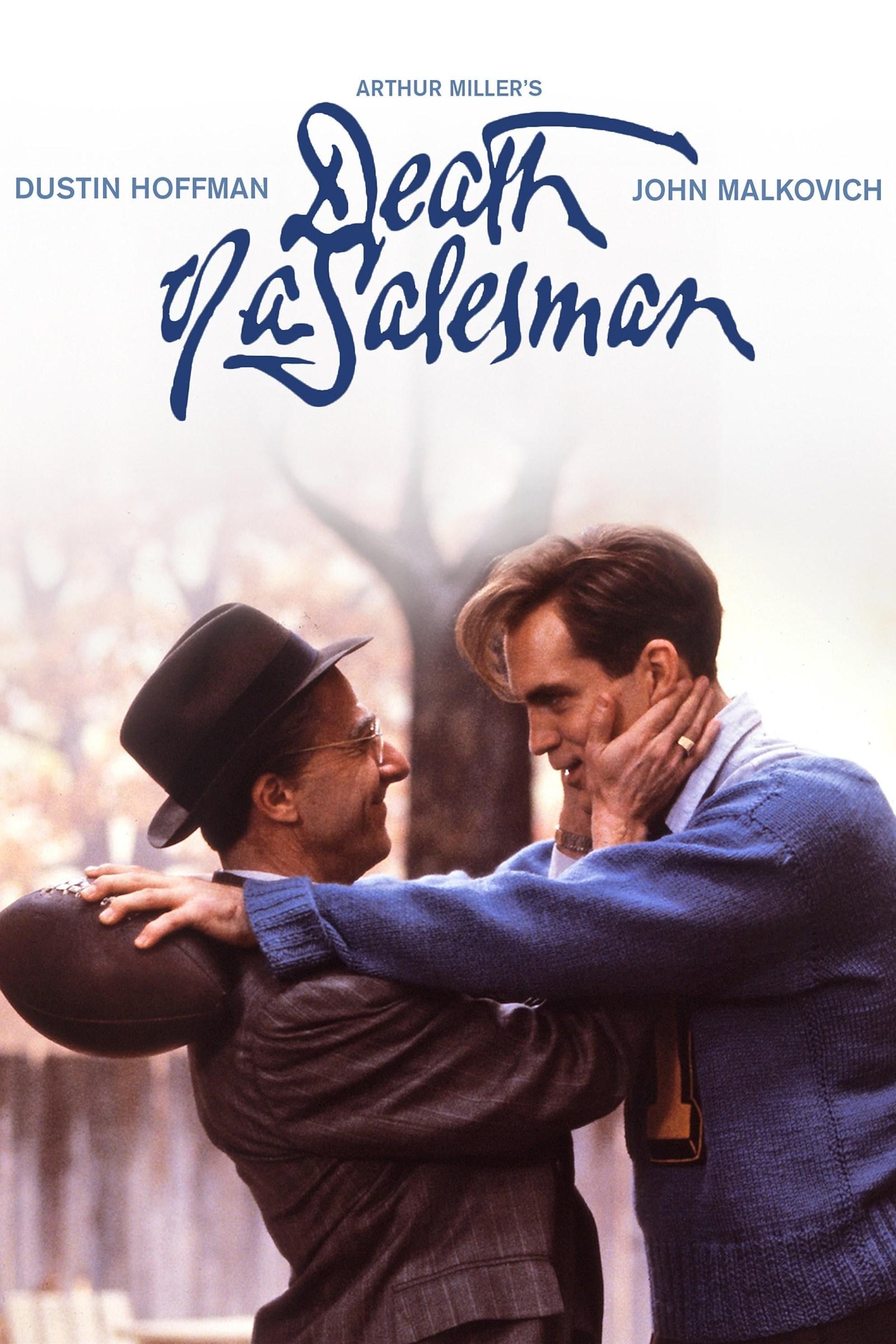 death of a salesman movie 1985 download