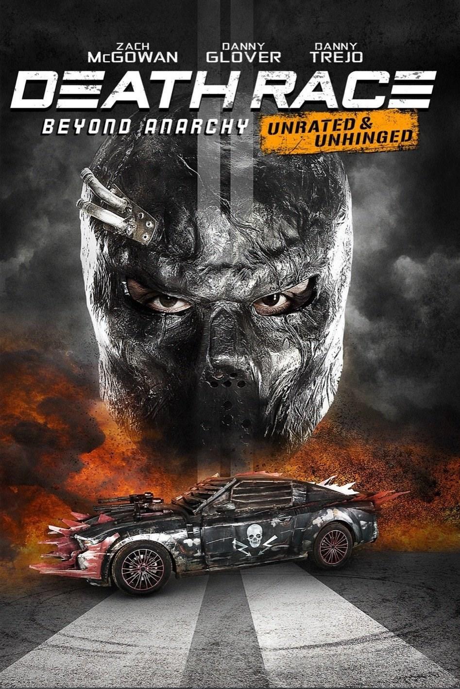 Hasil gambar untuk Death Race: Beyond Anarchy (2018) Subtitle Indonesia
