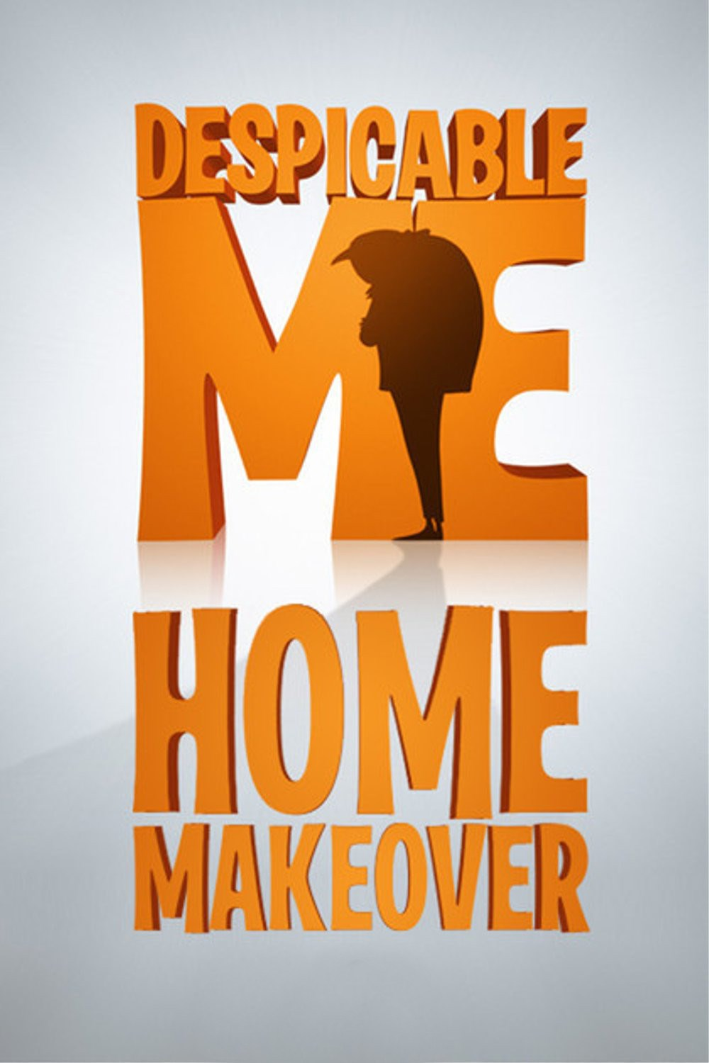 Subscene despicable me home makeover indonesian subtitle for Home makeover programs